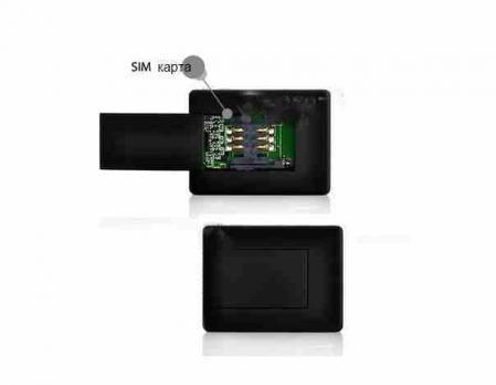 Жучок GSM