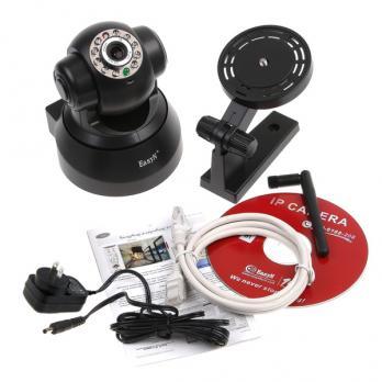 IP видеокамера EasyN