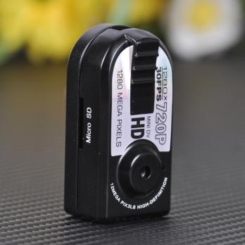 Мини камера Q5 HD