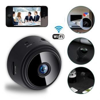 Мини WI-FI камера