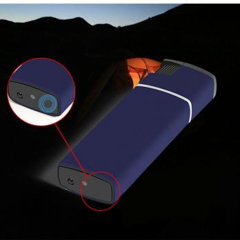 камера зажигалка